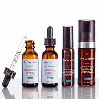 free skinceuticals sample - Free SkinCeuticals Sample