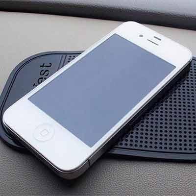 free anti slip mat for cell phone 2 - Free Anti-Slip Mat for Cell Phone
