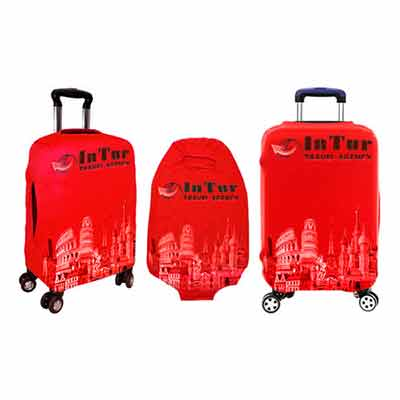 free luggage travel protector 2 - Free Luggage Travel Protector