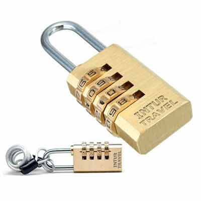 free sample of luggage locks - Free sample of Luggage Locks