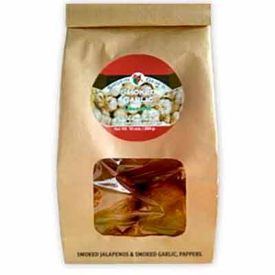 free sample of smoked garlic - Free sample of Smoked garlic