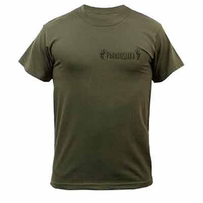 free t shirt from paradosiaka - FREE T-shirt from Paradosiaka
