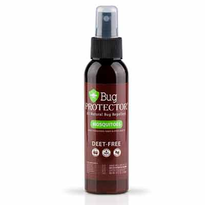 free bug protector natural mosquito repellent - Free Bug Protector Natural Mosquito Repellent