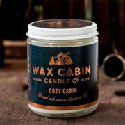 Get Free Cozy Candle Sample on CrazyFreebie.com