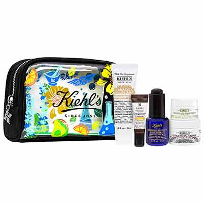 free kiehls skincare samples - Free Kiehl's Skincare Samples