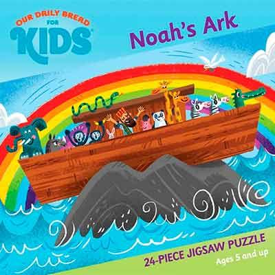 free noahs ark jigsaw puzzle - Free Noah's Ark Jigsaw Puzzle