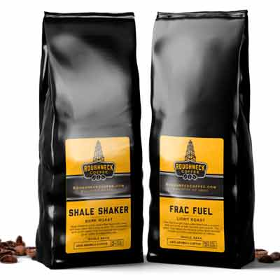 free roughneck coffee sample - Free Roughneck Coffee Sample