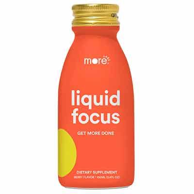 free liquid focus supplement sample 1 - Free Liquid Focus Supplement Sample