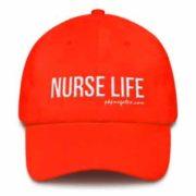 free nurse life сap 180x180 - Free Nurse Life Cap