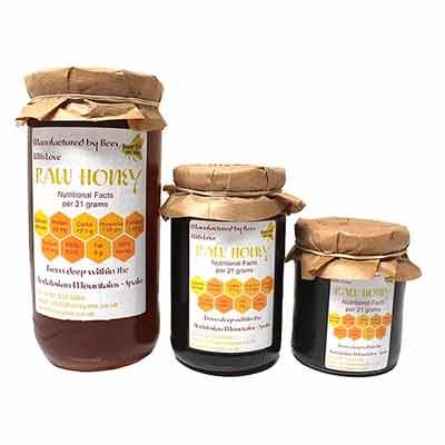 free raw honey samples - Free Raw Honey Samples