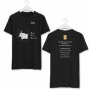 free t shirt from dfs 180x180 - Free T-shirt From DFS