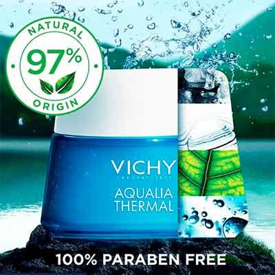 free vichy aqualia rich moisturizer - Free Vichy Aqualia Rich Moisturizer