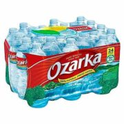 free brand sparkling natural spring water ozarka 180x180 - Free Brand Sparkling Natural Spring Water Ozarka