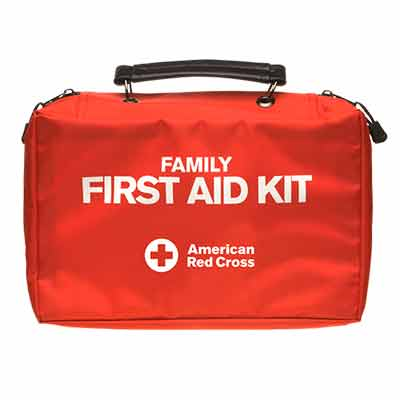 free first aid kit - Free First Aid Kit