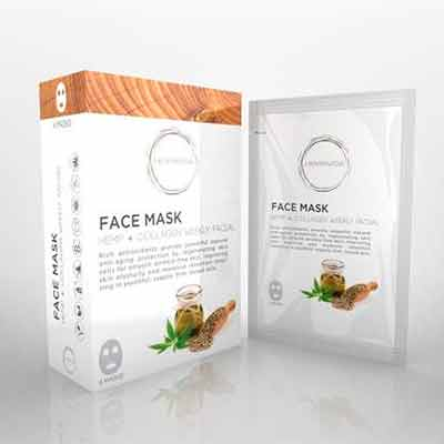 face mask samples