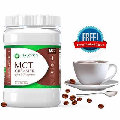 free mct creamer - Free MCT Creamer