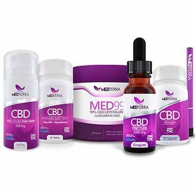 free medterra cbd product sample 1 - Free MEDTERRA CBD Product Sample