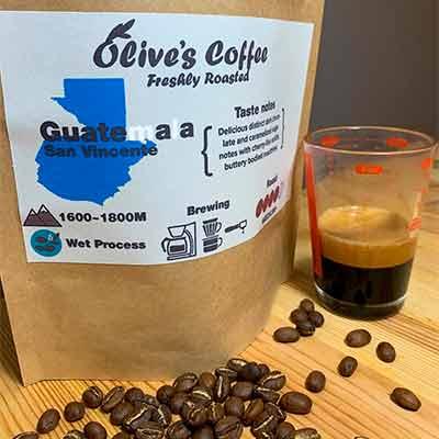 free olives coffee sample - Free Olives Coffee Sample