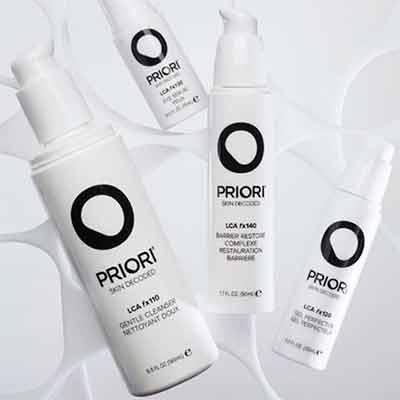free priori skincare samples - Free Priori Skincare Samples
