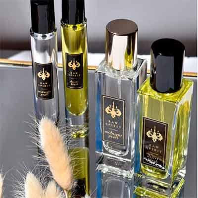 free raw spirit fragrances sample - Free Raw Spirit Fragrances Sample