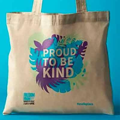 free bag proud to be kind - Free Bag Proud To Be Kind