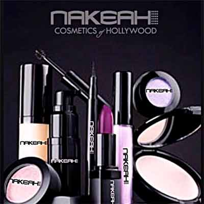 free nakeah cosmetics foundation samples - Free Nakeah Cosmetics Foundation Samples
