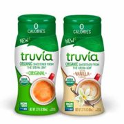 free samples of truvia natural sweeteners 180x180 - Free Samples of Truvia Natural Sweeteners