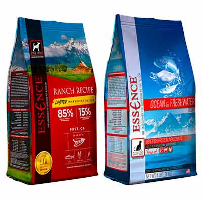 free 4lb bag of essence dog and cat food - Free 4lb Bag of Essence Dog and Cat Food
