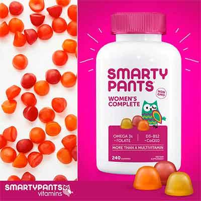 free sample of smartpants - Free Sample of SmartPants