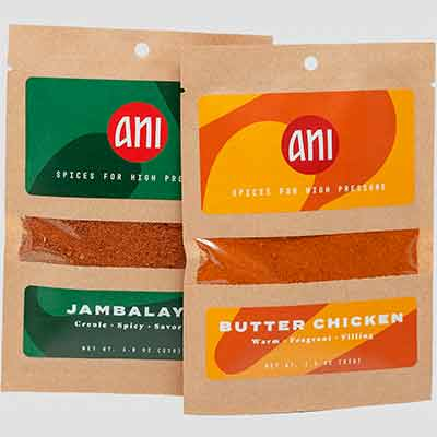free ani spices for referring friends - Free Ani Spices for Referring Friends