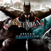 free batman pc game 180x180 - Free Batman PC Game