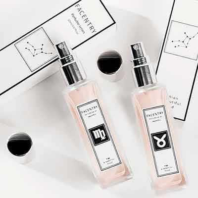 free facentry twelve constellations perfume series - Free FACENTRY Twelve Constellations Perfume Series