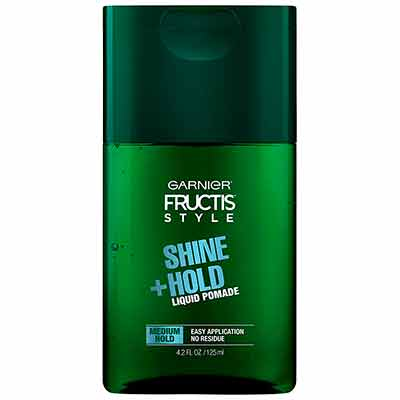 free garnier fructis shine hold liquid hair pomade - Free Garnier Fructis Shine + Hold Liquid Hair Pomade