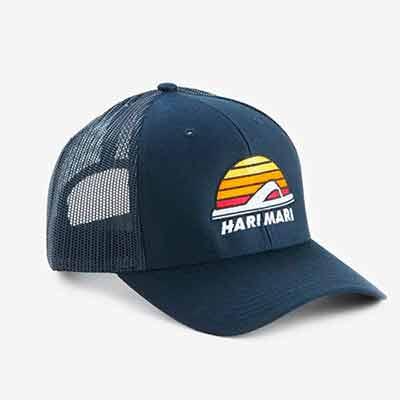 free hari mari hat - Free Hari Mari Hat