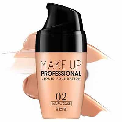 free makeup professional liquid foundation - Free Makeup Professional Liquid Foundation