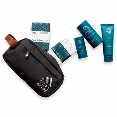 free oars alps personal hygiene products - Free OARS + ALPS Personal Hygiene Products