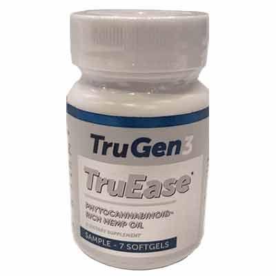 free truease hemp oil sample - Free TruEase Hemp Oil Sample