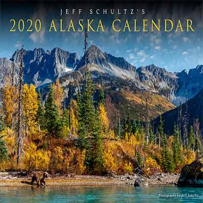 free 2020 alaska calendar - Free 2020 Alaska Calendar