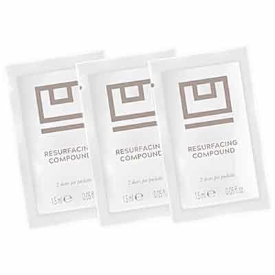 free 3 day u beauty resurfacing compound skincare - Free 3-Day U Beauty Resurfacing Compound Skincare
