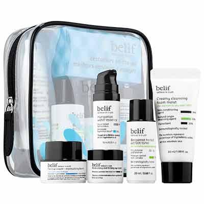 free belif skincare sample - Free Belif Skincare Sample