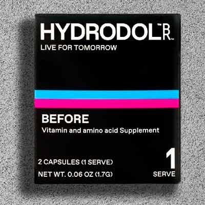 free hydrodol hangover relief supplement - Free Hydrodol Hangover Relief Supplement