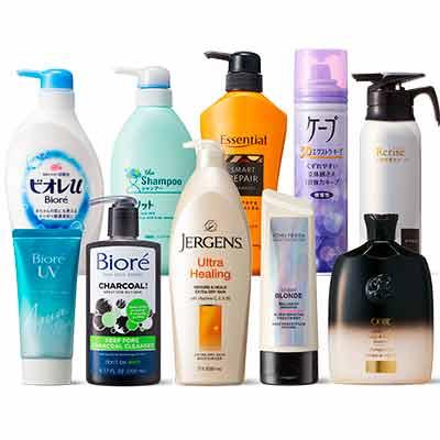 free kao skincare products - Free KAO Skincare Products