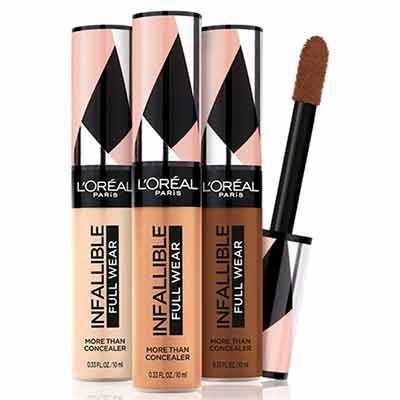 free loreal infallible full wear concealer - Free L'Oreal Infallible Full Wear Concealer