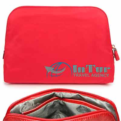 free travel cosmetic bag - Free Travel Cosmetic Bag