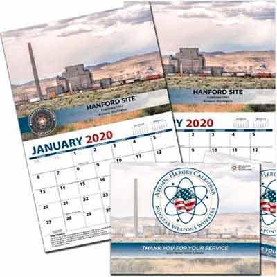 free 2020 atomic heroes calendar - Free 2020 Atomic Heroes Calendar