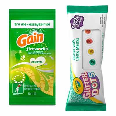 free crayola glitter and gain fireworks - Free Crayola Glitter and Gain Fireworks