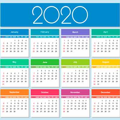 free hi line 2020 calendar - Free HI-LINE 2020 Calendar