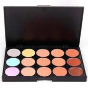 free natural professional concealer palette 180x180 - Free Natural Professional Concealer Palette