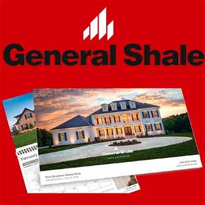 free 2020 general shale wall calendar 1 - Free 2020 General Shale Wall calendar
