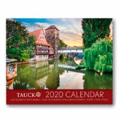free 2020 tauck travel calendar - Free 2020 Tauck Travel Calendar